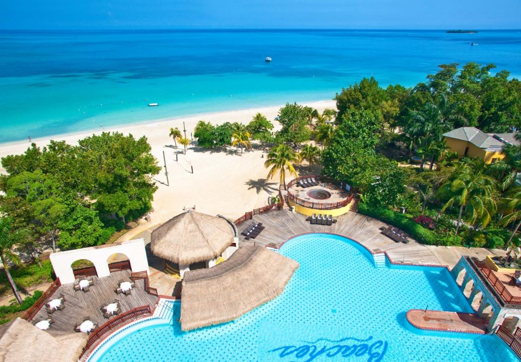 Top 10 Romantic All-Inclusive Beach Resorts for Weddings ...