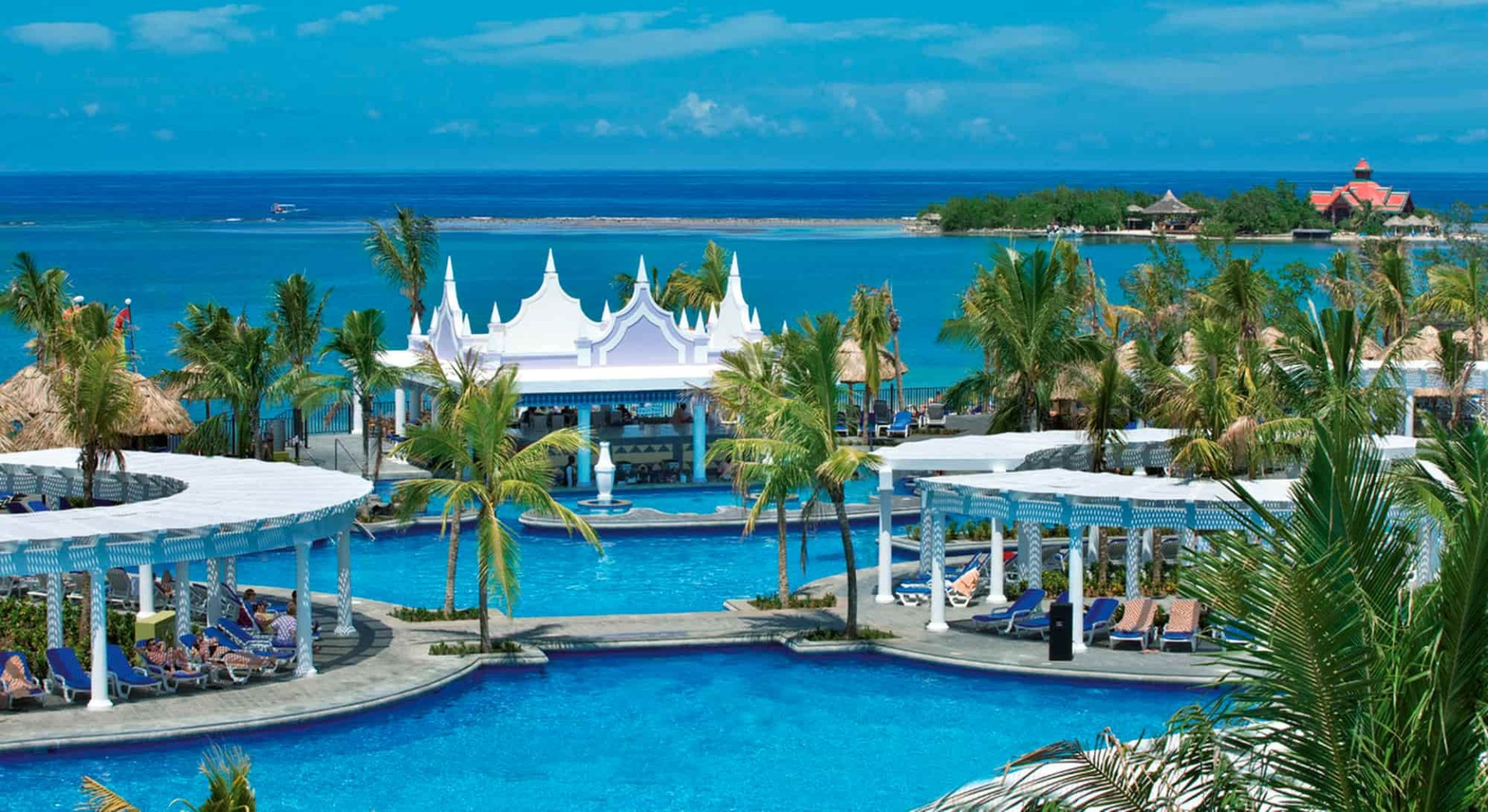 Top 10 Romantic AllInclusive Beach Resorts for Weddings
