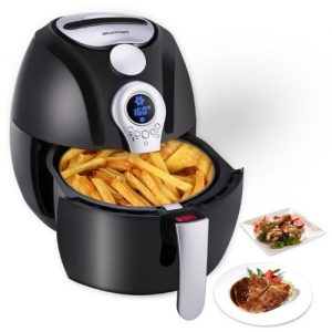 Top 10 Best Air Fryer Under $100 In 2021 Review 4