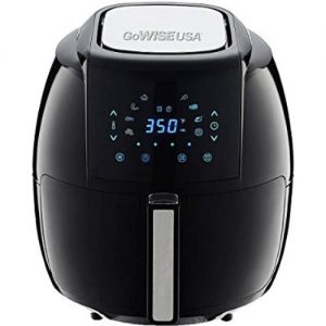 Top 10 Best Air Fryer Under $100 In 2021 Review 1