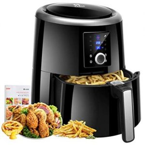 Top 10 Best Air Fryer Under $100 In 2021 Review 3