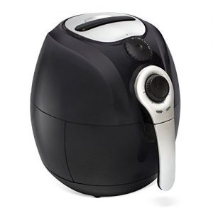 Simple Chef Air Fryer 3.5 Liter with Dishwasher Safe Parts Review